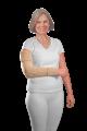 Solaris ReadyWrap compression arm wraps for edema and lymphedema